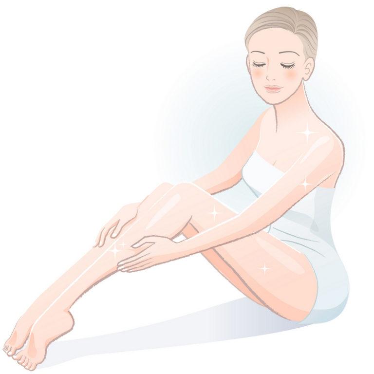 美容外科で行う脇の医療脱毛の回数やメリットについて